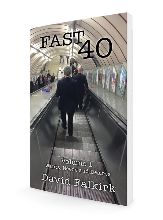 Fast 40: Volume One