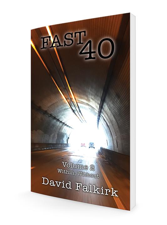 Fast 40: Volume 2