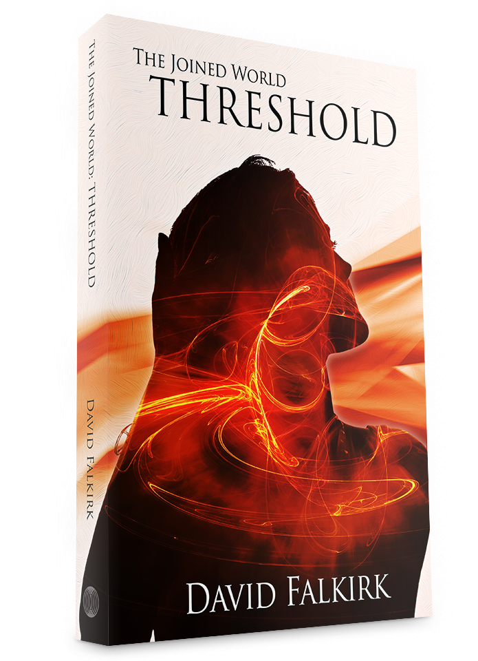 The Joined World: Threshold