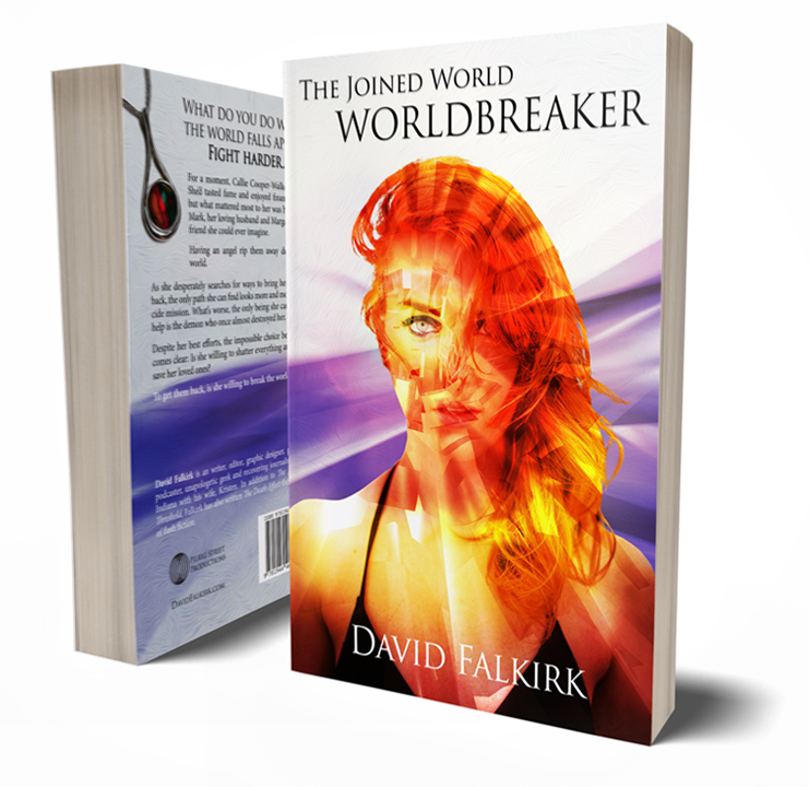 The Joined World: Worldbreaker